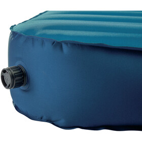 Therm-a-Rest MondoKing 3D Esterilla Largo, blue
